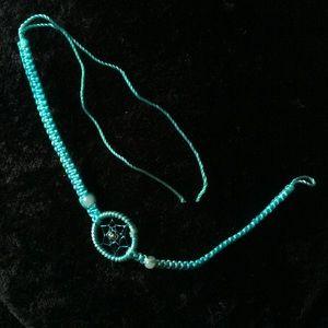 Jewelry - 💙 Blue Dreamcatcher Bracelet 💙